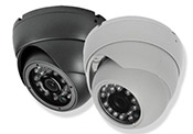 Image of High Definition Dome Cameras